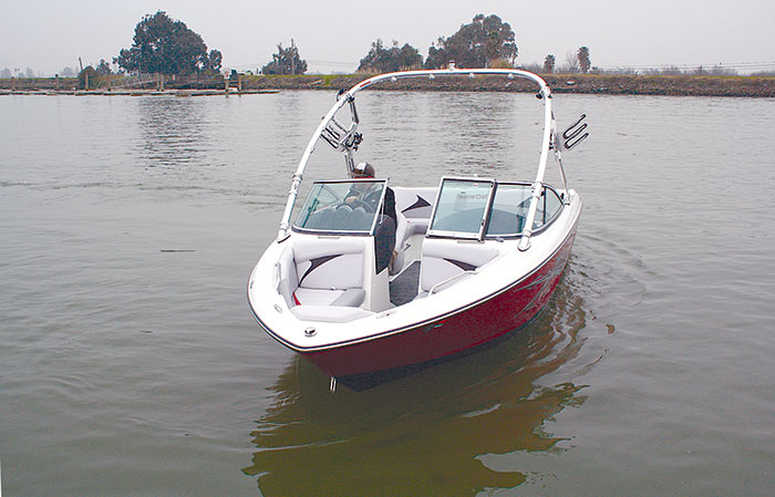 Mastercraft Boat Review